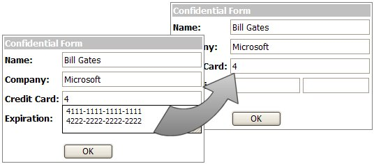 Disabling Auto-Complete on ASP.NET Forms