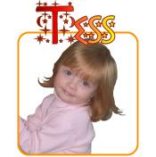 Tess - Age 2