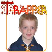 Trapper - Age 8
